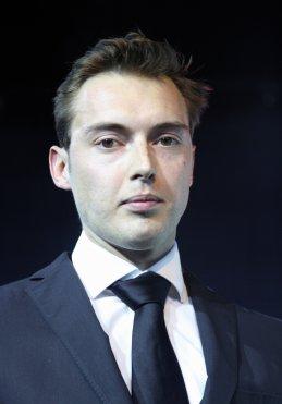 Maxime Dumarey
