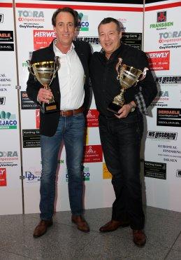 Kampioenenviering PAK Limburg 2012