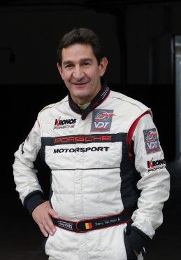 Thierry Van Dalen
