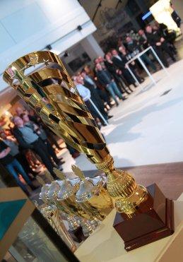 Trofee Award-Avond BMW Clubsport Trophy/BMW M235i Racing Cup Belgium 2015