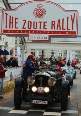 Knokke Zoute Grand Prix 2016 in beeld gebracht