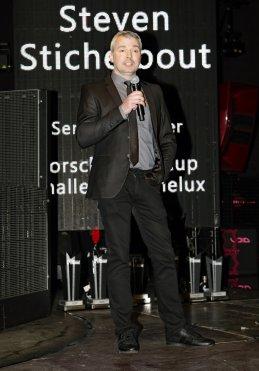 Steven Stichelbout