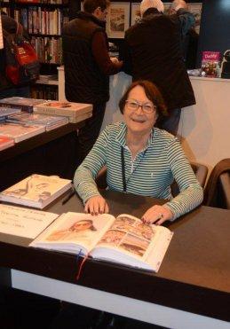 Yvette Fontaine