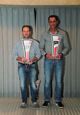 De Belcar Award Ceremony in beeld gebracht