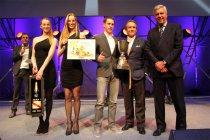 RACB Driver of the year Stoffel Vandoorne kiest voor Fortec