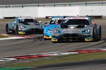 R-Motorsport (Aston Martin) trekt stekker uit DTM-programma