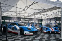 16 wagens en Belgisch team in Ligier European Series