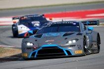R-Motorsport stelt terugkeer competitie uit tot 2022