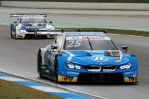 Dream Race: Racing Bart Mampaey met drie BMW's aan de start - Ook Wittmann present