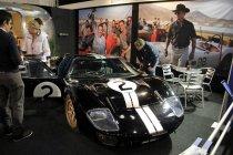InterClassics Brussels 2019: De racewagens in beeld gebracht