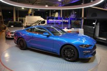 Ford legt fabrieken stil tot 4 mei - verkoop Volvo keldert