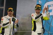 Gulf 12H: Valentino Rossi opnieuw aan de start