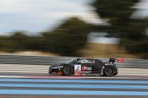 24H Spa: WRT zet vierde Audi in – Lotterer, Ekström en Fässler vervoegen het team