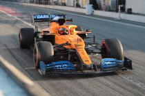 McLaren-piloten geven goede voorbeeld