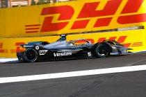 Formule E ligt seizoen twee maanden stil