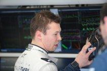 Daniil Kvyat derde piloot bij Alpine F1 Team