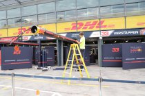 Formule 1-fabrieken nog 2 weken langer toe