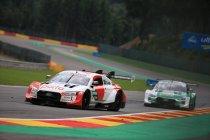 DTM Spa: Muller tot winnaar uitgeroepen na domme fout Rast