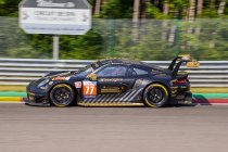 4H Barcelona: Proton Competition kent rijders