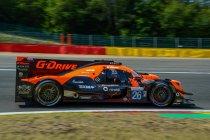 24H Le Mans: G-Drive Racing met twee wagens