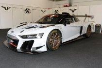 PK Carsport naar GT2 European Series met Peter Guelinckx en Bert Longin