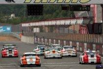 Video: Terugblik op de races van de PGCCB tijdens de 50 Jaar Circuit Zolder meeting