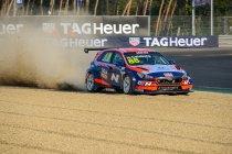 Hyundai Motorsport geeft verstek voor meeting op de Nordschleife!