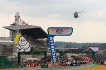 2020 24 Heures du Mans