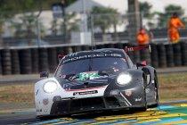 Porsche Team maakt Le Mans-team bekend, zonder Vanthoor