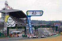 24H Le Mans: Testdag keert terug in 2021