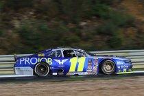 Nieuwe bandenleverancier voor EK NASCAR
