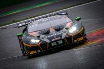 Orange1 FFF Racing Team - Lamborhgini Huracan GT3 Evo