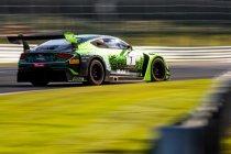 Ook Bentley keert de autosport voorlopig de rug toe