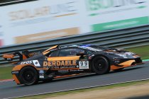 Gratis livestreams Belcar bij DTM-weekend
