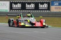Druk seizoen in het vooruitzicht voor Deldiche Racing
