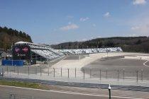 WRC komt naar het Circuit van Spa-Francorchamps en met publiek