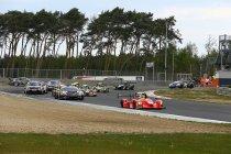 New Race Festival: Naneschouwing op de Belcar Endurance Championship race