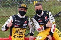 26 wagens voor dubbele Belcar-race Zolder