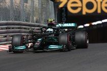 Monaco: Mercedes zal ontwerp wielmoer herzien na incident met Bottas