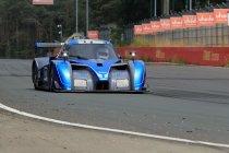 Supercar Madness Zolder: De terugkeer van DOMEC Racing
