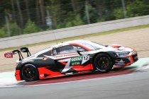 Nürburgring: Christopher Haase vervangt Dev Gore