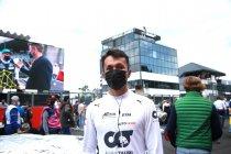 Alex Albon keert terug naar de Formule 1