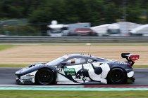 Nürburgring: Albon (Ferrari) op pole voor tweede race