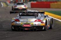 24H Spa: Marc VDS Racing toont snelheid in Pre-Qualifying - Maxime Martin primus