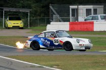 Circuit Zolder, donderdag 30 september 2021 – Internationale testdag