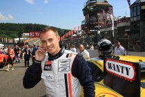 24H Spa: Bertrand Baguette vervangt Peter Kox bij WRT