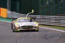 24H Spa: Mercedes in 24 Uren van Francorchamps: van 1964 geleden…