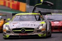 24H of Spa-winnaars Buhk en Götz krijgen Mercedes DTM-test