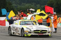 Autosport.be jaaroverzicht - Stint 11: Top editie 24 uren van Spa
