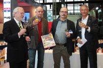 Half eeuwfeest op Circuit Zolder - Autosport.be schenkt boek 50 jaar Circuit Zolder weg